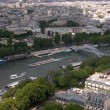 Stock Photo: River Seine
