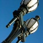 Street Lights — Stock Photo