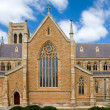 St Saviour's Cathedral, Goulburn — Stock Photo