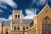 St Saviour's Cathedral, Goulburn — Stock Photo