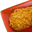 Anzac Cookies — Stock Photo #2230972