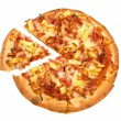 HawaiiPizza — Stock Photo #2258378