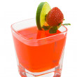 Colorful Mixed Drink — Stock Photo #2269289