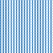 Blue Gingham Seamless Background — Stock Photo