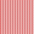 Red Gingham Seamless Background - Stock Photo