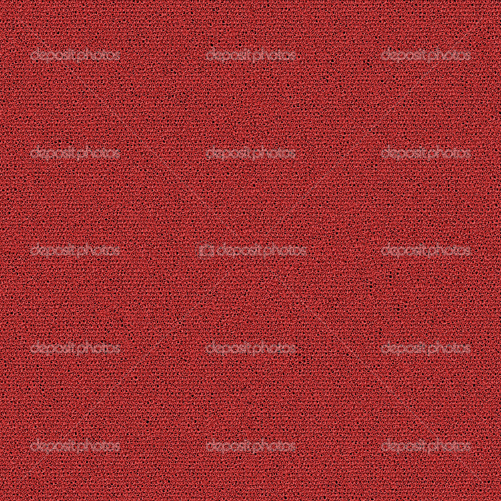 Red knit background which will tile seamlessly — Stock Photo #2311017