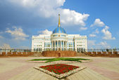 Ak-Orda, Astana, Kazakhstan — Stock Photo