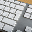 Keyboards — Stock Photo #2225981