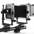 Large format camera — Stock Photo #2226110