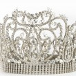 Stock Photo: Crown