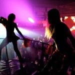 Ночной клуб — Стоковое фото