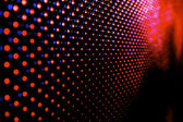 LED display — Stock Photo