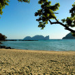 Royalty-Free Stock Photo: Phi Phi  beach