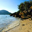 Phi Phi beach — Stock Photo #2240147