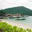 Koh Nang Yuan 2 — Stock Photo