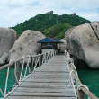 Koh Nang Yuan — Stock Photo #2269589