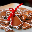Stock Photo: Gingerbread