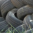 Tires - Foto de Stock  