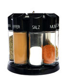 Spices 4 — Stock Photo