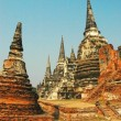 Ayutthaya — Stock Photo #2364624