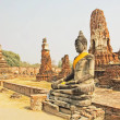 Ayutthaya — Stock Photo #2364672