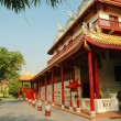 Chinese house — Stock Photo