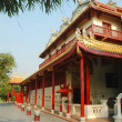 Chinese house — Stock Photo #2364935