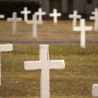 Stock Photo: Crosses