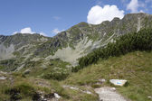Rohace - West Tatras mountains — Stock Photo