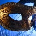 Venetian mask — Stock Photo #2229140