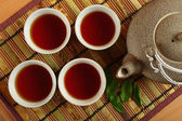Tea — Stock Photo