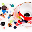 Stock Photo: Buttons, пуговицы