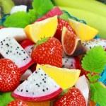 Fresh fruits — Stock Photo #2228606
