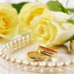 ślubi — Zdjęcie stockowe