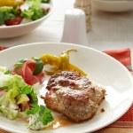 Steak — Stock Photo #2229966
