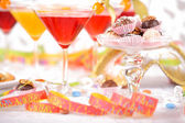 Party, party, party — Stock Photo