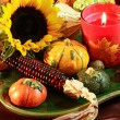 Thanksgiving - Stockfoto