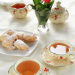 Tea time - Photo