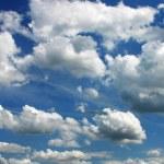 cielo — Foto de Stock   #2285316