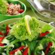 Salad with tunny — Stock Photo #2295353