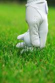 Golf — Stockfoto