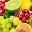 Fruits — Stock Photo #2333324
