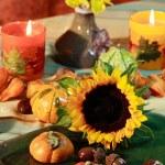 Thanksgiving — Stock Photo #2333855