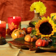 Thanksgiving — Stockfoto #2333857