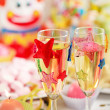 Royalty-Free Stock Photo: Let\'s party