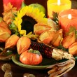 Thanksgiving — Stockfoto #2334273