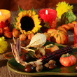 Thanksgiving — Stock Photo #2334301
