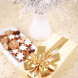 Christmas detail — Stockfoto #2334757