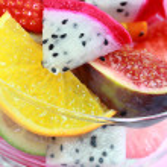 Fresh fruits — Stock Photo #2334953