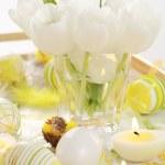 Velikonoční detail — Stock fotografie